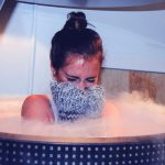 Cryotherapy fastly loss weight up to 25 pounds a month