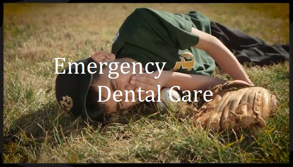 Emergency Dental Care