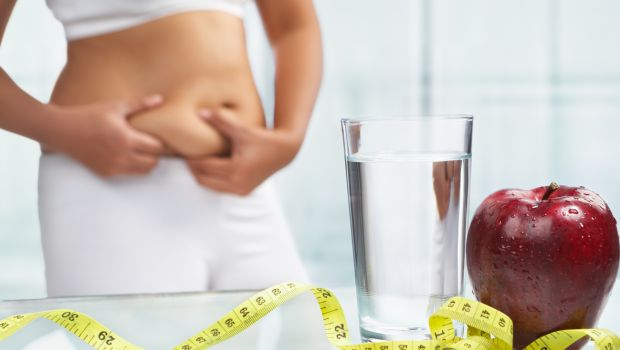 The Healthy Way to Lose Belly Fat - Ideal Weight Loss