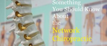 Network chiropractic care